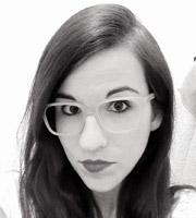 Alexandra Friedli Portrait